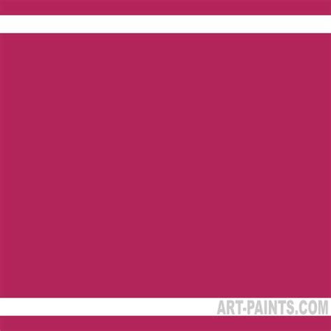 rose paint colors deep rose expression 8 set gouache paints 9011608m