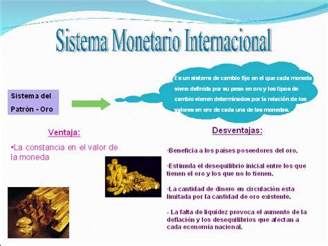 finanzas internacionales sistema monetario internacional sistema monetario internacional newhairstylesformen2014 com