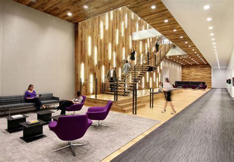 bayer sede 2 oficinas modernas de empresas de salud equipamiento
