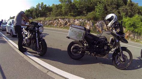 Youtube Motorradtouren Kroatien by Motorradtour Mali Losinj 2016 Youtube