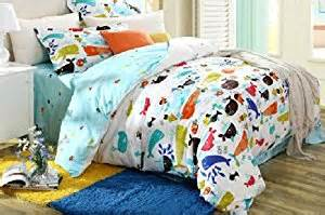 Single Duvet Cover Kids Cliab Shark Bedding Full Fish Bedding Full Whale Bedding