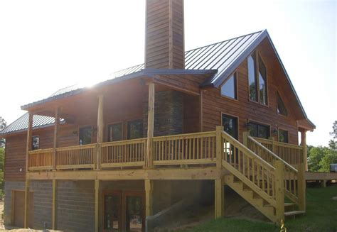 panel homes ameripanel homes of south carolina cabin style projects