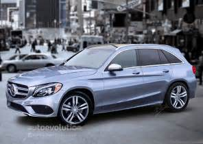 Mercedes News 2016 Mercedes Glk To Become Glc Here Are The Details