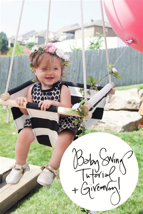 outdoor swings for babies and toddlers 25 best ideas about outdoor baby swing on pinterest