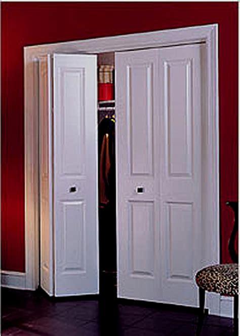 bifold door knob placement door knobs