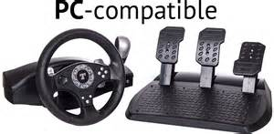 Steering Wheel For A Pc Technical Data About The Thrustmaster Rgt Pro Clutch