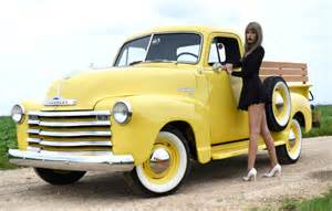 1951 chevrolet 3100 chevy truck not c10 ford 1952