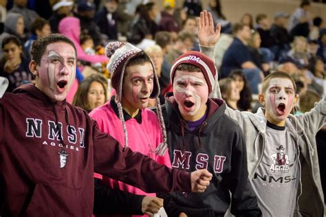 college fan gear reviews nmsu aggies gear up for football look to fans for