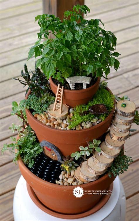 mini garden ideas best 25 miniature fairies ideas on diy