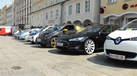 Motorradversicherung österreich Test by 183 Das Elektroauto Portal Aus 214 Sterreich