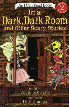 in a room and other scary stories children s books i loved on