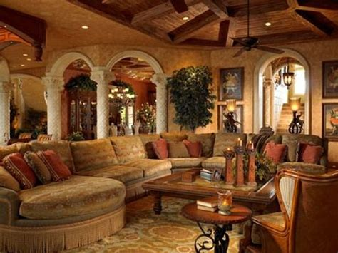 Mediterranean Home Interiors | french style homes interior mediterranean style home