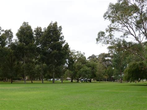 Botanic Gardens And Parks Authority Hale Oval Botanic Gardens And Parks Authority