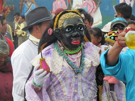 mama negra festival ecuador 17 best images about south american culture on pinterest