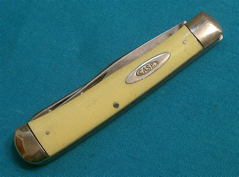 antique pocket knives values antique 40 64 xx 3254 trapper knife knives pocket antique price guide details page