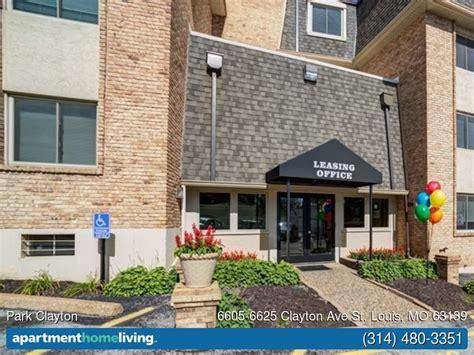 Garden Apartments St Louis Mo Park Clayton Apartments St Louis Mo Apartments