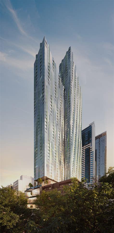 luxury apartments   plan  melbourne