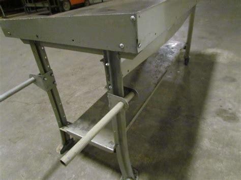 lyon work bench lyon 6 portable steel workbench industrial factory