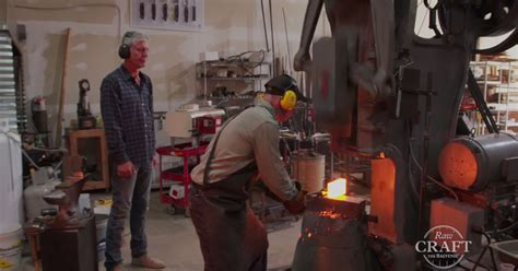 anthony bourdain on kitchen knives watch anthony bourdain make 200 an inch knives with a