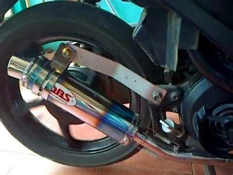 Knalpot Racing Yamaha New Vixion Lighting Dbs 4 hgm gunmetal mio sporty limited edition doovi