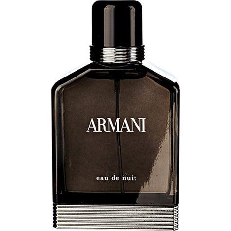 Giorgio Armani Eau De Nuit For Edt 100ml eau de nuit pour homme 100ml edt perfume by giorgio armani ebay