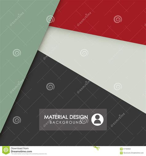 material design icon vector material icon design stock vector image 67183902