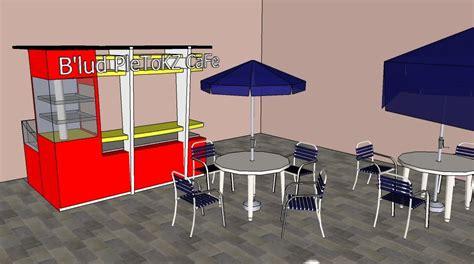 jasa design interior cafe mini cafe jasa desain pengerjaan booth counter