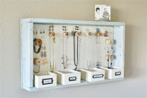 Diy Jewelry Drawer Organizer by Trying To Make This Jewelry Storage Now Using Corks
