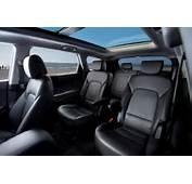 2015 Hyundai Santa Fe Interior Picture Size 1600x1067 Posted