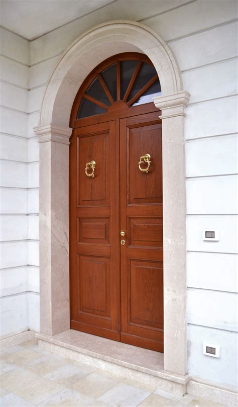 foto portoncini ingresso portoncino d ingresso angelo contini falegnameria cremona