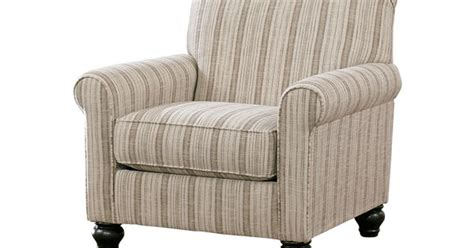 fred meyer bedroom furniture ashley furniture milari accent chair linen striped