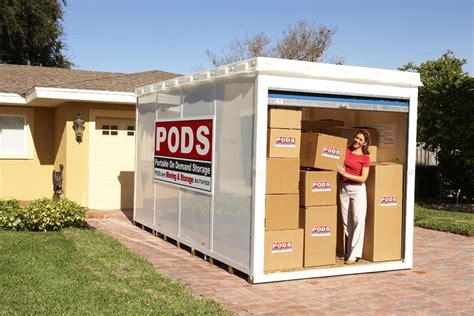 Moving Pod | pictures for pods colorado springs moving and storage in