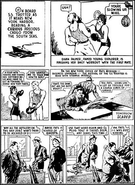 Greatest Ever Comics-தலை சிறந்த காமிக்ஸ்கள்: வேதாளர்