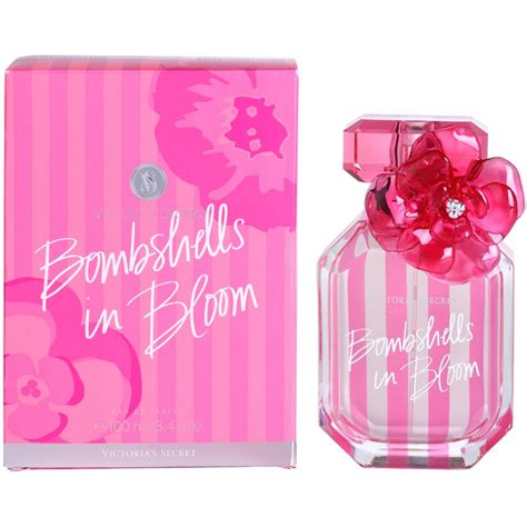 Harga Parfum Secret Bombshell In Bloom s secret bombshells in bloom eau de parfum pour