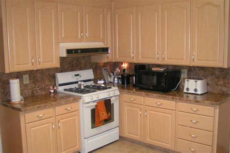 Choice Cabinet by Cabinet Refacing Pensacola Kitchen Cabinet Restoration