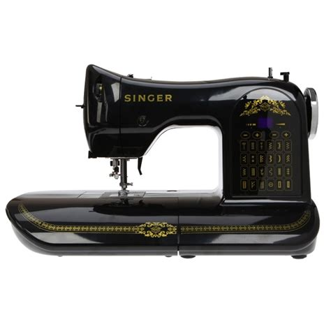 Mesin Jahit Singer One Limited Edition singer 160 anniversary limited edition computerized sewing