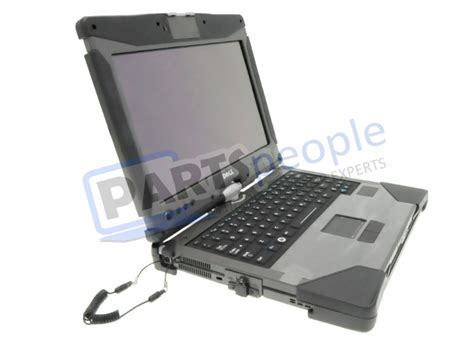 Notebook Dell Latitude Xt2 Xfr refurbished dell latitude xt2 xfr rugged notebook 1 6ghz