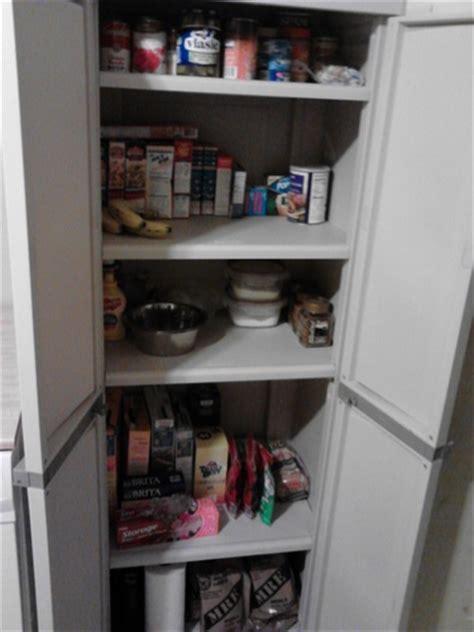 Sterilite 4 Shelf Utility Storage Cabinet Putty by Sterilite 01428501 4 Shelf Utility Cabinet With Putty