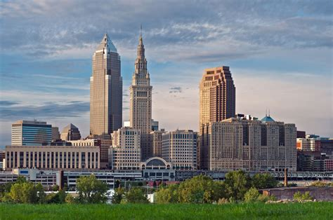 top coworking spaces in cleveland ohio