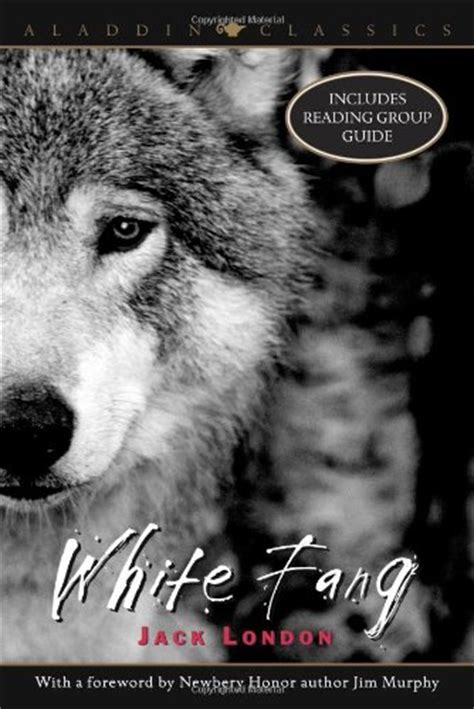 white fang books white fang by link