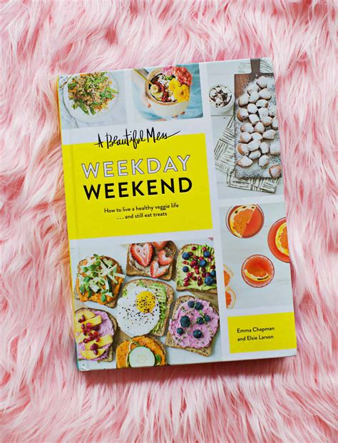 Weekend Mess by Weekday Weekend January Challenge A Beautiful Mess