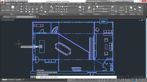 autocad tutorial units converting drawings to new units