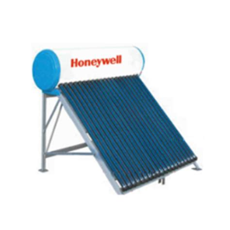 Solar Water Heater Honeywell Honeywell Lphba58 2030 30 Evacuated Collector 285 Litre Solar Heater Price Specification