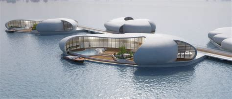 Architecture Homes gallery new living on water
