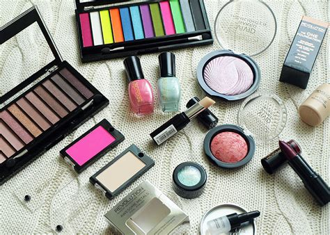 Make Up Brand Makeover the black pearl uk fashion and lifestyle