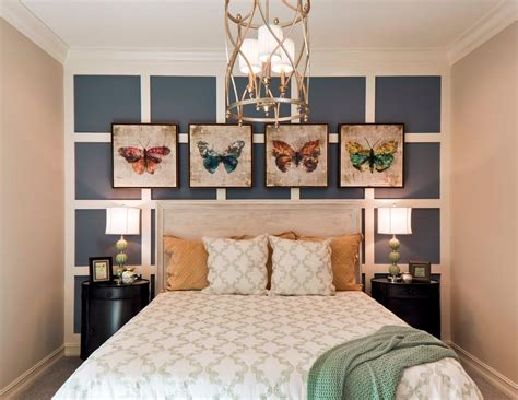 wall decor ideas for bedroom superb metal wall butterflies decorating ideas gallery