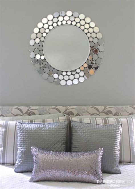 espejos decorativos  sala  comedor como organizar