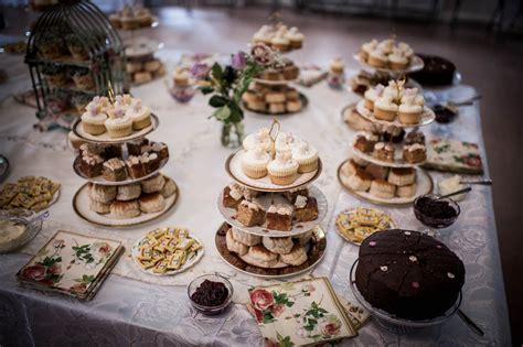 afternoon tea catering essex a vintage wedding guide