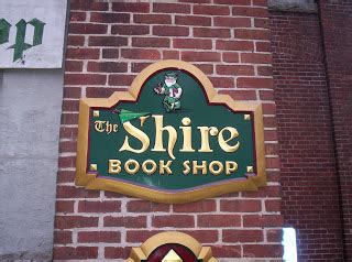 the shire cookbook rhode frog favorite places the shire book shop