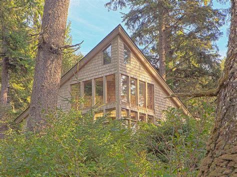 Cabin Rentals Shores Wa by Copalis Rock Cabin Near Shores Wa Vrbo